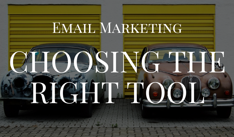 Email Marketing software Hotel