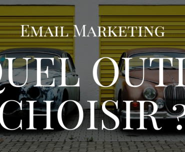 Email Marketing Logiciel Hotel